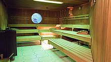 Bio-Sauna saunieren Wirsberg