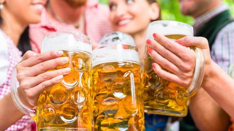 Wirsberg Kulmbacher Bierwoche