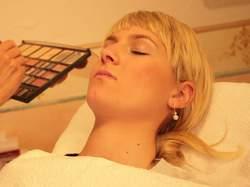Behandlung Beautyfarm Hotel Bellevue Spa
