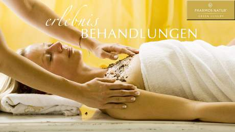 Anti Stress Treatment Bayreuth