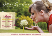 Wellness Angebot Bellevue Spa Beautyfarm
