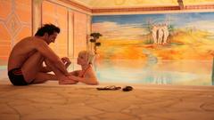 Pool Romance Reiterhof Wirsberg