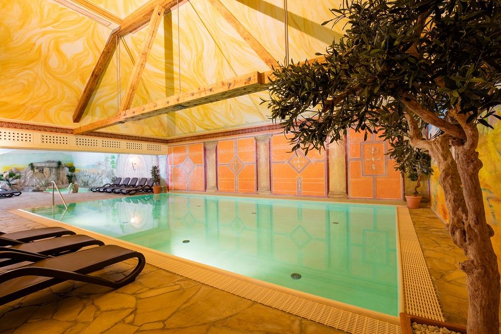 schönste wellnesshotels österreich