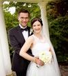 Brautpaar Dominik & Anja Benker