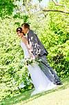 Familie Schrödel Hochzeit im Mai