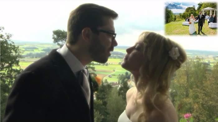 Heiraten Flittern turteln