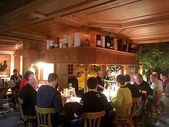 Whisky Tasting Landkreis Kulmbach