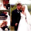 Hochzeit Ehepaar Adelhardt