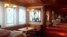 Abendausklang Bar Wirsberg