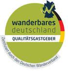 Qualitätsregion Wandern Frankenwald Oberfranken