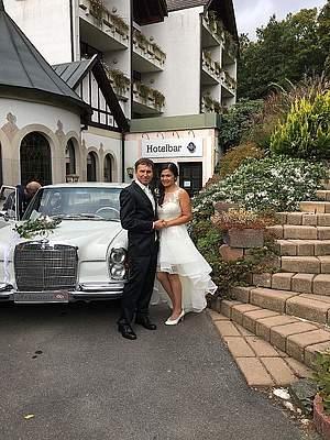 Gottfried & Elodia heiraten Bauer sucht Frau