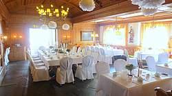 Hochzeit Restaurant Reiterhof Wirsberg