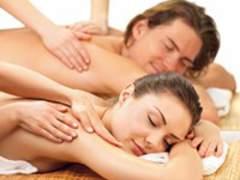 back massage Germany