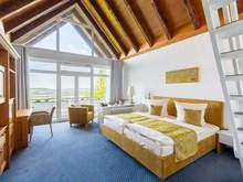 Junior Suite with unique view