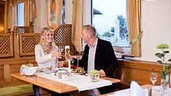 Restaurant Reiterhof Wirsberg