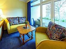 Comfort Appartement Sitzgruppe