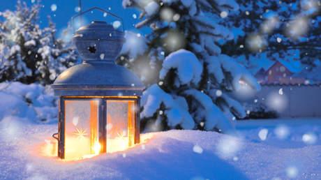 Weihnachten Wellness Hotel Franken