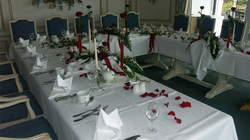 Hochzeit im Stuckzimmer