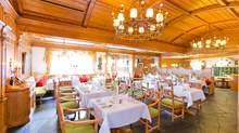 restaurant in Bavaria Franconia