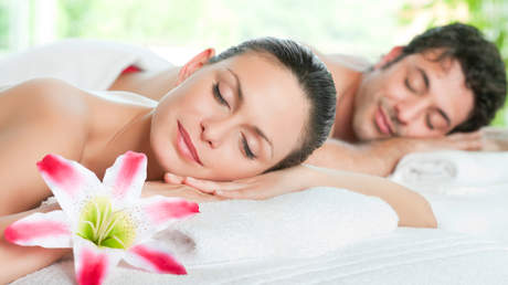 massage and Wellness Germany