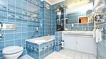 Comfort Appartement Badewanne
